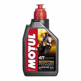 Motul Scooter Power...